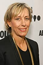 Image of Martina Navratilova