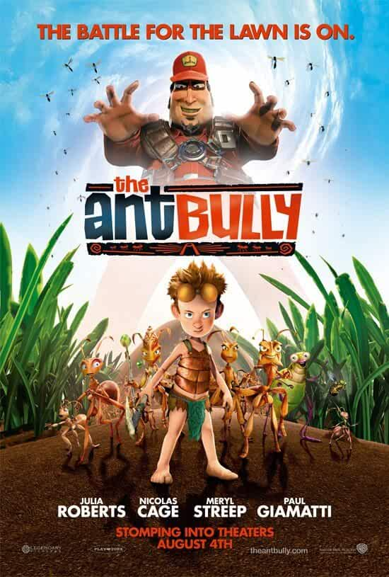 The Ant Bully >> 30s review