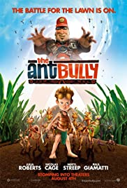 The Ant Bully (2006) 720p BluRay x264 Eng Subs [Dual Audio] [Hindi DD 2.0 – English DD 5.1] -=!Dr.STAR!=- 1.2 GB