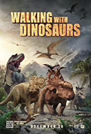 Walking with Dinosaurs 3D (Hindi)