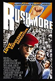 Rushmore (1998) Poster - Movie Forum, Cast, Reviews