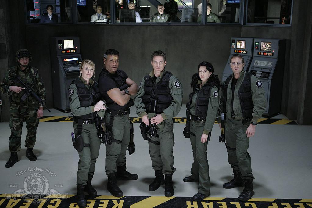Stargate: The Ark of Truth 2008, Online Subtitrat