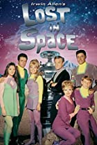 Image of Lost in Space