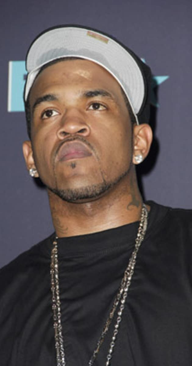 Lloyd banks movie
