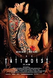The Tattooist (2007) Poster - Movie Forum, Cast, Reviews
