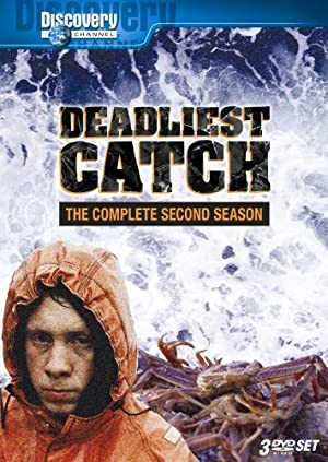 Deadliest Catch Season 14 Episode 108