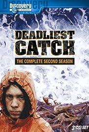Deadliest Catch Poster - TV Show Forum, Cast, Reviews