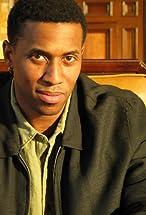 Clinton Jackson's primary photo