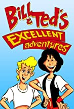 Primary image for Bill & Ted's Excellent Adventures