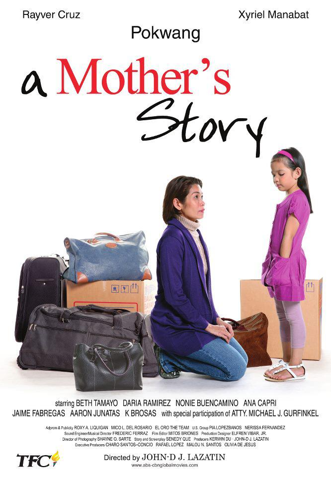 A Mother's Story (2011)