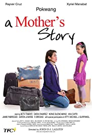A Mother's Story Poster