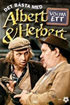 Image of Albert & Herbert