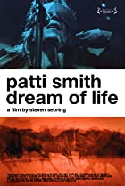 Image of Patti Smith: Dream of Life