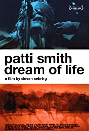 Patti Smith: Dream of Life Poster