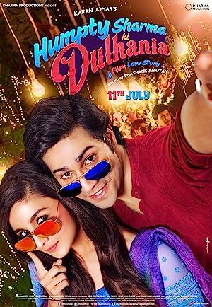 Humpty Sharma Ki Dulhania (2014) Download on Vidmate