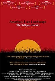America's Lost Landscape: The Tallgrass Prairie Poster