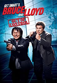 Get Smart's Bruce and Lloyd Out of Control(2008) Poster - Movie Forum, Cast, Reviews