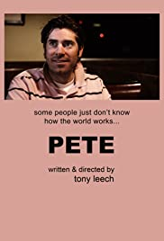 Pete Poster