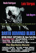 Santo Domingo Blues: Los Tigueres de la Bachata