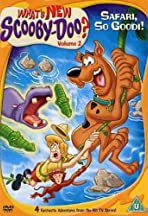 The Scooby and Scrappy-Doo Puppy Hour