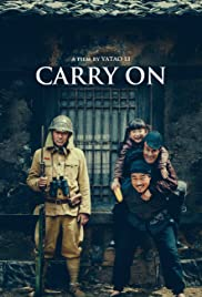 Carry On Poster