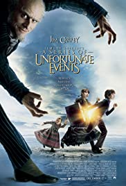 A Series of Unfortunate Events (Hindi)