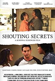 Shouting Secrets (2011) Poster - Movie Forum, Cast, Reviews