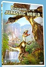 Dinosaurs of the Jurassic World