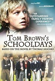 Tom Brown's Schooldays Poster
