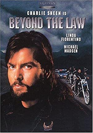 Beyond the Law poster
