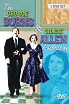 Image of The George Burns and Gracie Allen Show: Gracie's Christmas
