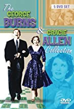 Primary image for The George Burns and Gracie Allen Show