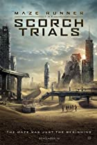 Image of Maze Runner: The Scorch Trials