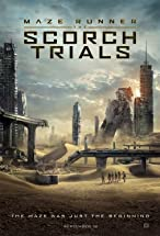 Primary image for Maze Runner: The Scorch Trials