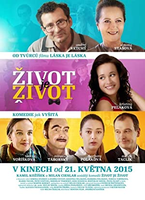 Zivot je zivot (2015)