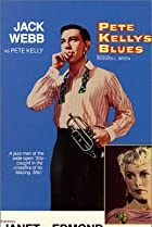 Pete Kelly's Blues (1955) Poster