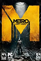 Image of Metro: Last Light