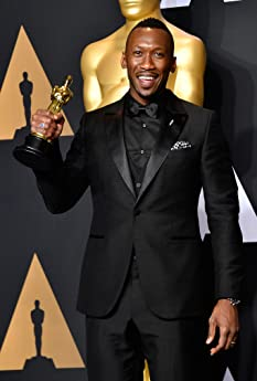 Mahershala Ali at an event for The Oscars (2017)