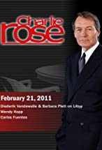 Primary image for Episode dated 21 February 2011