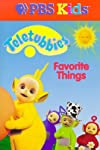 Simon Shelton Barnes, Best Known for Playing Tinky Winky on Teletubbies, Dead at 52