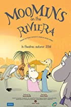 Image of Moomins on the Riviera