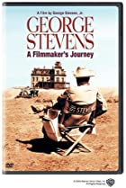 Image of George Stevens: A Filmmaker's Journey