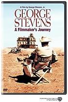 George Stevens: A Filmmaker's Journey (1984) Poster