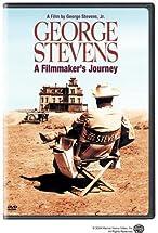 Primary image for George Stevens: A Filmmaker's Journey