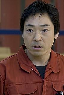 Teruyuki Kagawa Picture
