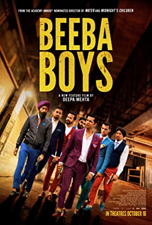 Beeba Boys (2015) Download on Vidmate