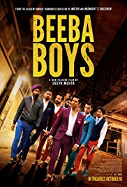 Beeba Boys(2015) Poster - Movie Forum, Cast, Reviews