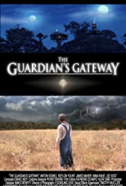 The Guardian's Gateway Poster