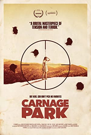 Carnage Park (2016) Download on Vidmate