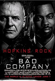 Bad Company (English)